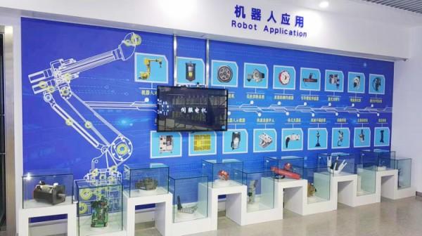 东岳基地机器人工作室